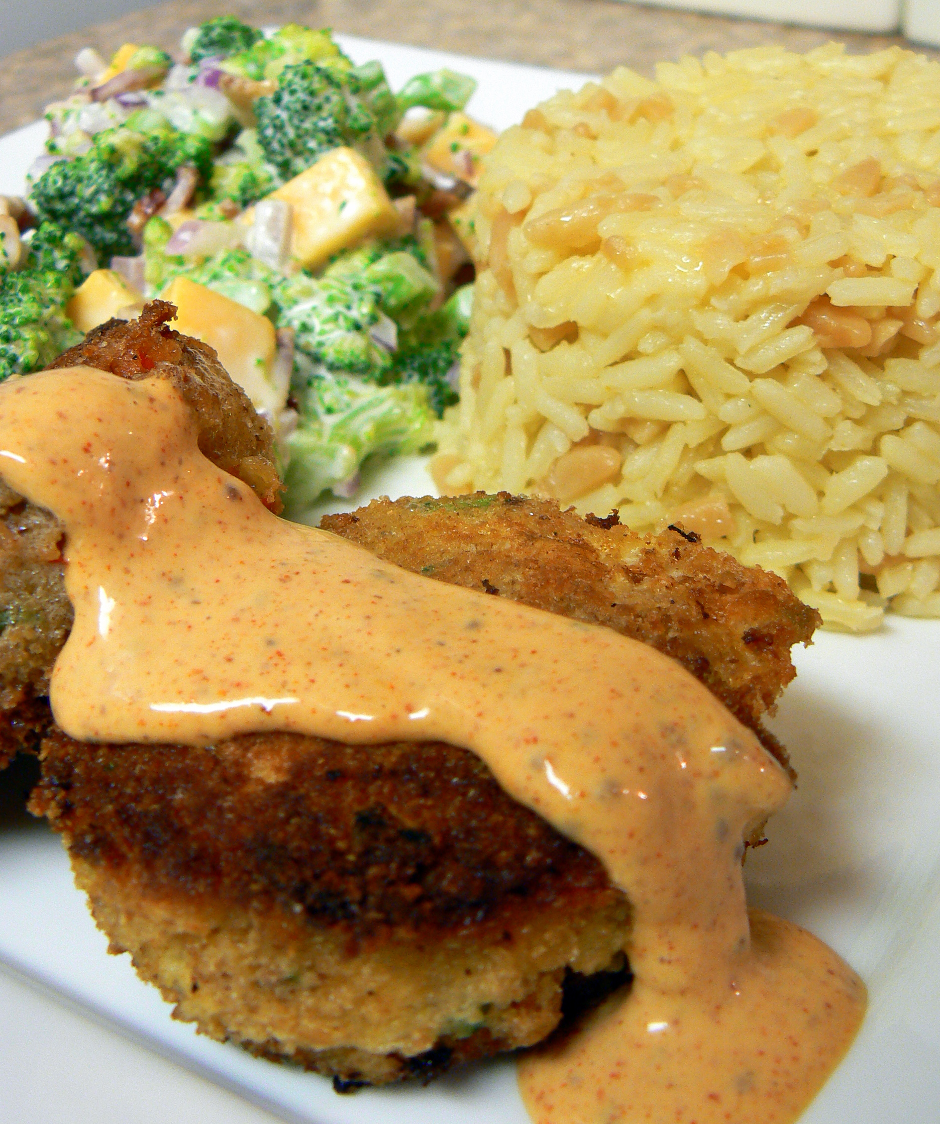 Giant Eagle Recipe For Crab Cakes