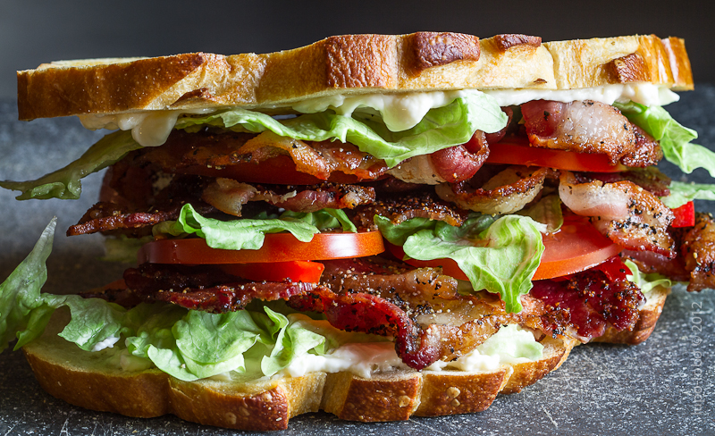 Things I like Thursday – BLT!