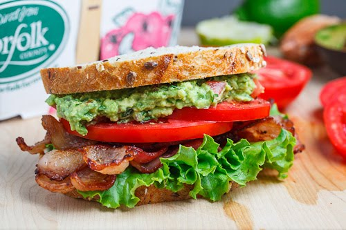 Things I like Thursday – BLT! | I have moved to http://crazyjamie ...